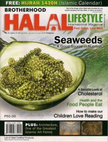 Ni ha majalah Halal Lifestyle. Imej diambil daripada rsolutionsph.com