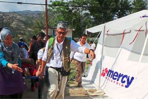 mercymalaysia astroawani nepal