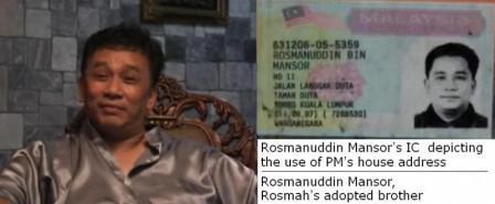 ic rosmanuddin