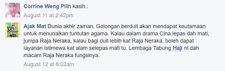 komen kuota tabung haji (2)