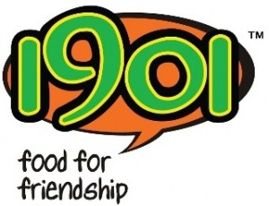 Logo baru 1901. Imej dari buddyfication.