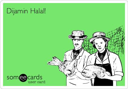dijamin-halal