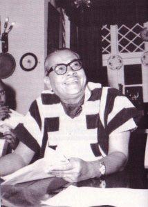 Tunku pernah isytihar yang beliau Perdana Mentari paling gembira pada 1959. Imej dari Wira tak Didendang.