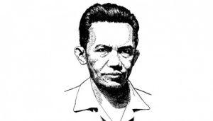 Tan Malaka adalah aktivis pejuang nasionalis dan pemimpin komunis Indonesia . Imej dari