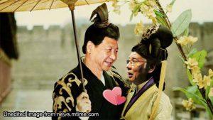 Klik kat imej untuk baca artikel: UIHHH, APEHAL CHINA TETIBA TOLONG 1MDB DENGAN RM10 BILION??!