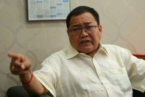 Dato Ibrahim Ali pun kena tangkap, walaupun dia masih dalam UMNO masa tu. Imej dari Malay Mail Online.
