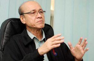 Aktivis, Tan Sri Lee Lam Thye dilantik jadi penasihat Imej dari The Malaysian Times.